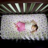 Joe & Danae Welcome Baby Danica – West Chester, PA Portrait Photography