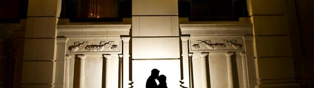 Jacqueline & Patrick – Wilmington, Delaware Wedding Photographer – Hotel Dupont