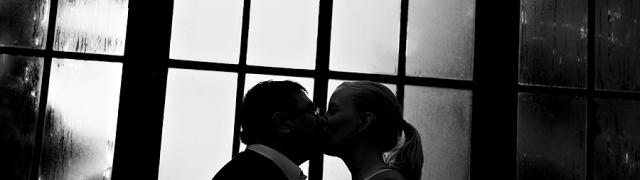 Marika & Rich – Longwood Gardens – Engagement Session