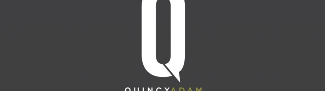 Quincy Adam Photography Updates Brand and Initiative