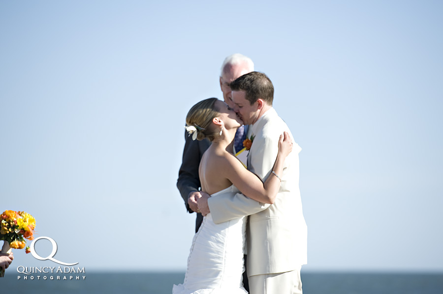 Carly & Sean - Cape May, NJ Wedding - Cape May Wedding Photography - Hotel Alcott Wedding - Hotel Alcott Wedding Photography