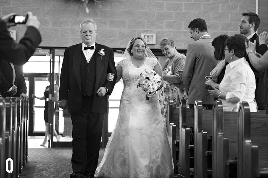 Courtney and Mike - Lancaster, PA