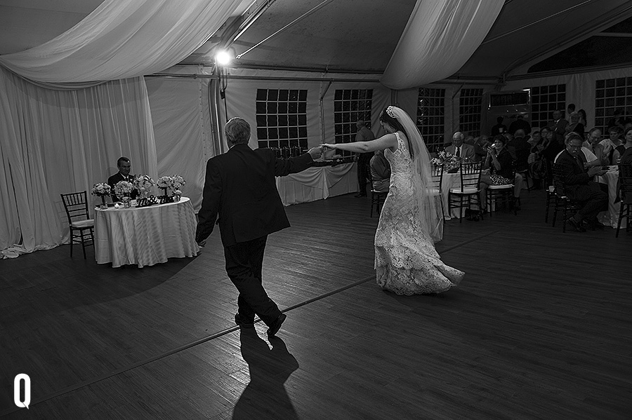 Anna & Ben - Green Valley Country Club Wedding - Quincy Adam Photography - blog.quincyadam.com